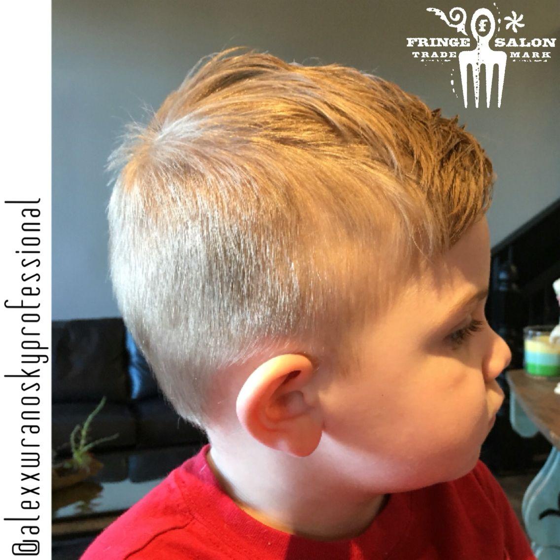 Pin On Kid S Haircuts