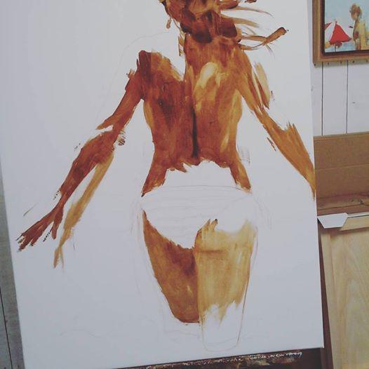 Life Sketcher: Promesse de Toile