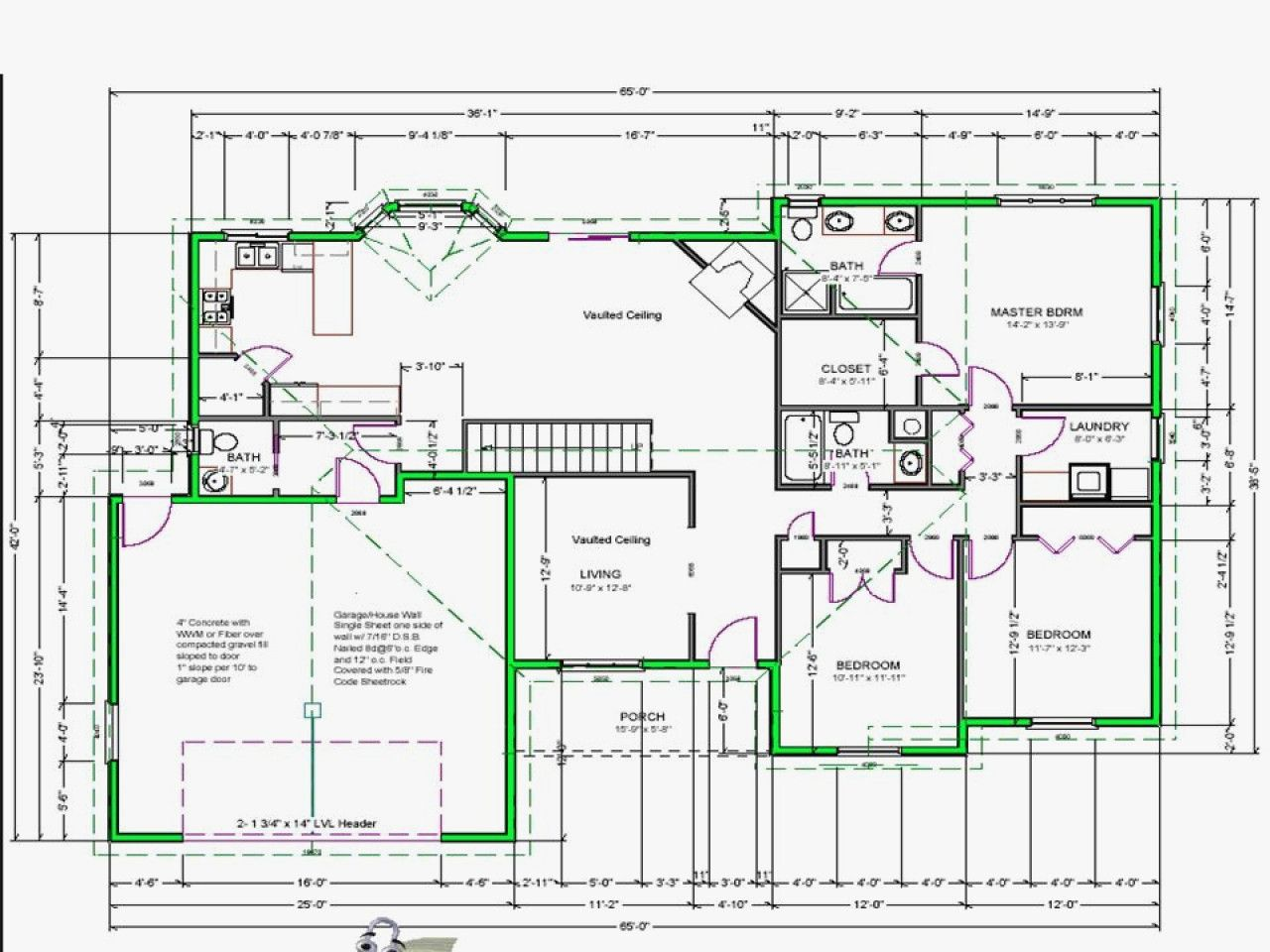 House  Plan  Drawing  software  Free  Download  Elegant Best