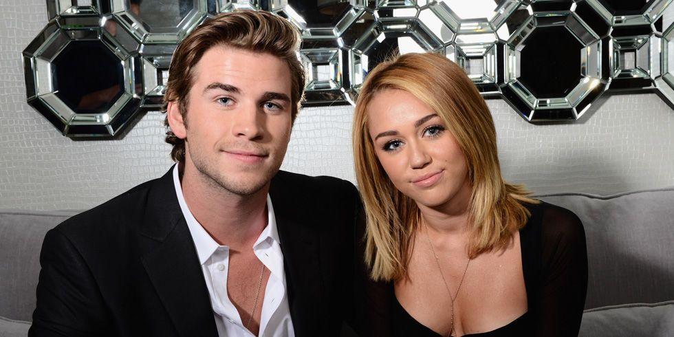 Miley Cyrus's Mom Tish Kills That Miley-Liam Hemsworth Eloping Rumor  http://www.elle.com/culture/celebrities/news/a46193/tish-cyrus-on-miley-liam-wedding-date/