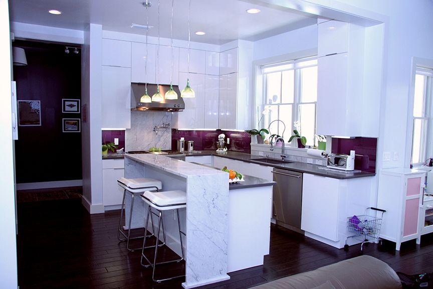 Plain U0026 Fancy Custom Cabinetry Designed By Monarch Kitchen And Bath Design  Robert Rader #DreamDesignContest