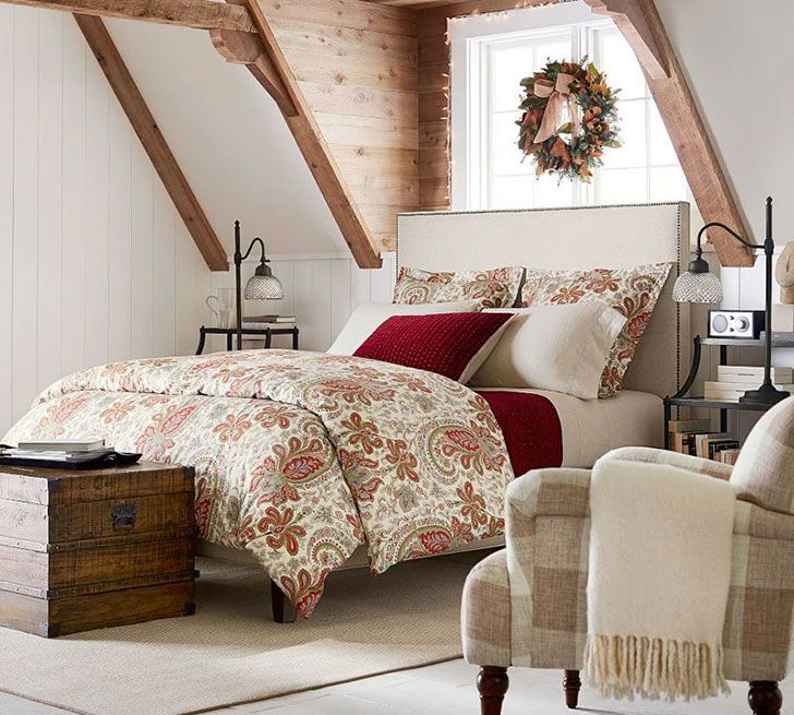 Holiday collection Winter Wonders by Pottery Barn