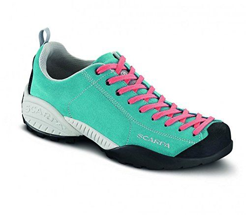 new styles d77f2 140ea Scarpa Mojito icefall-coral red - http   on-line-kaufen
