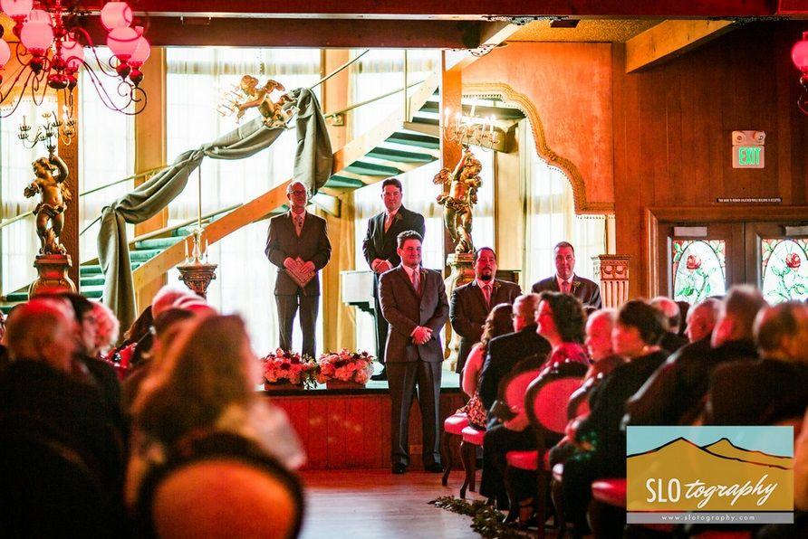 Ronica Ryan Madonna Inn Wedding Slotography San Luis Obispo Wedding Event Photography San Luis Obispo Wedding Wedding Events Event Photography