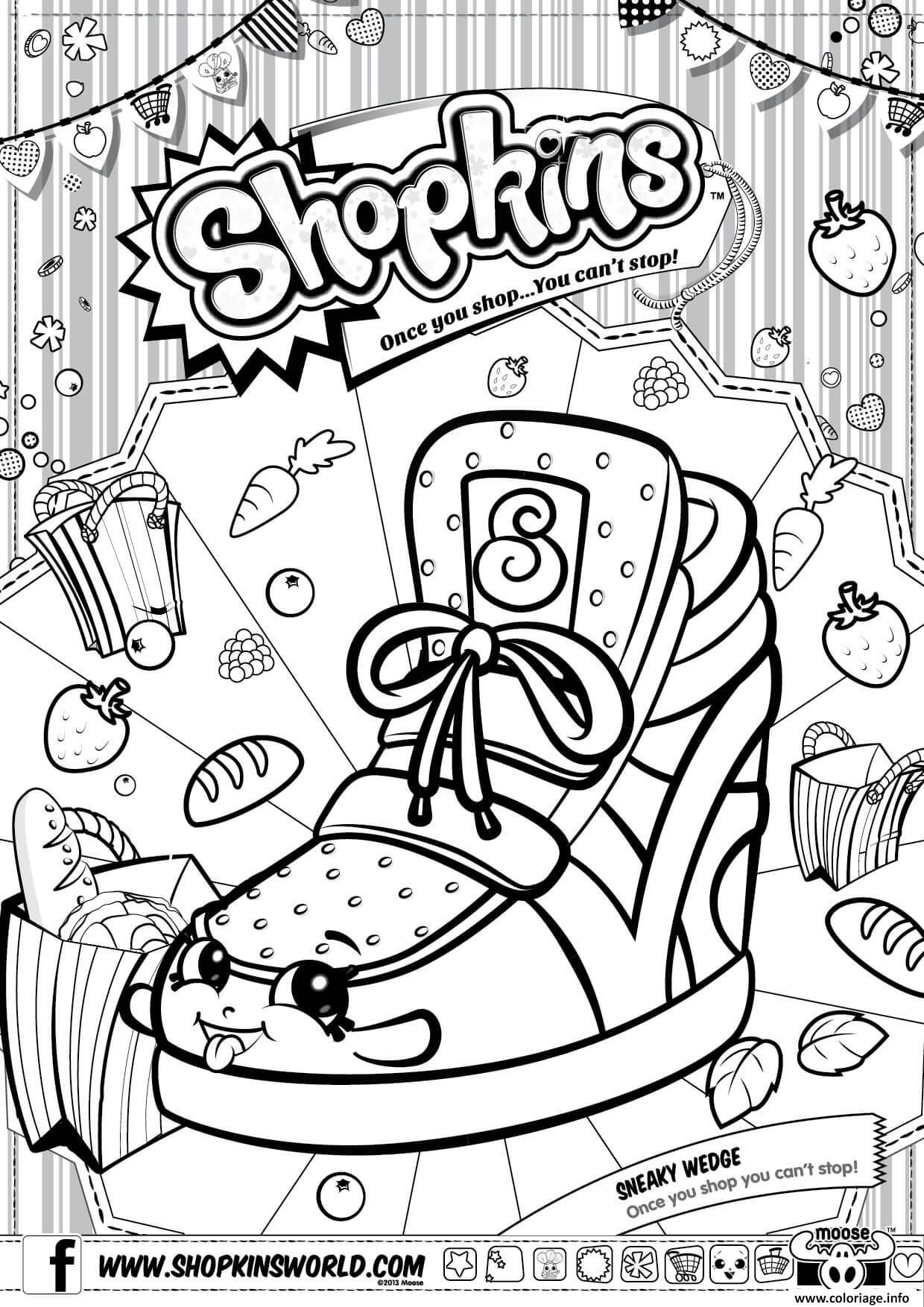 Pin By Wendy Conley On Shopkins Coloring Pages Pinterest