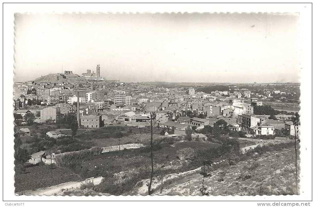 Lleida c. 1950