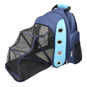 FurryGo Luxury Backpack Pet Carrier with Lounge is great fashion accessories and a wonderful addition at an exceptional price. While traveling, the FurryGo Luxury Backpack Pet Carrier helps keep your