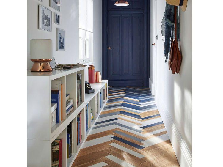 r sultat de recherche d 39 images pour am nager couloir entr e am nagement couloir couloir. Black Bedroom Furniture Sets. Home Design Ideas
