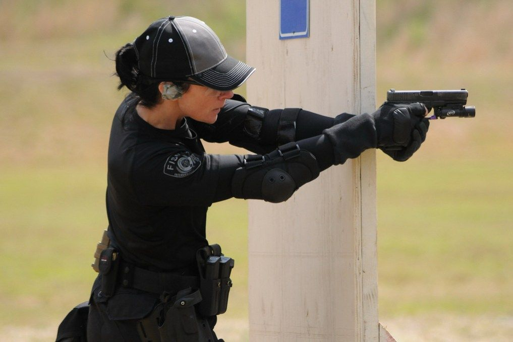Improving Your Shooting Proficiency   Law Enforcement Today