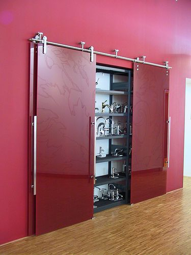 Barn Door Hardware Frameless Glass Doors Barn Door Custom Wood Doors