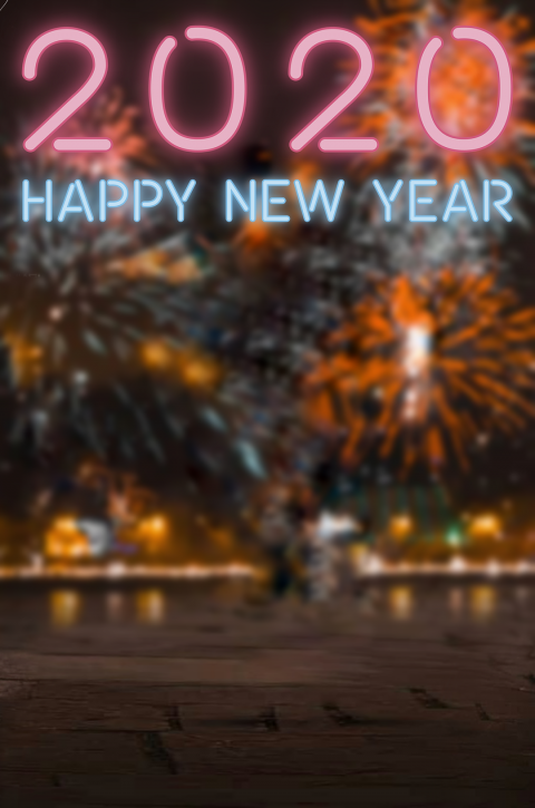 Happy New Year 2020 Editing Background Hd Happy New Year Background Editing Background New Background Images