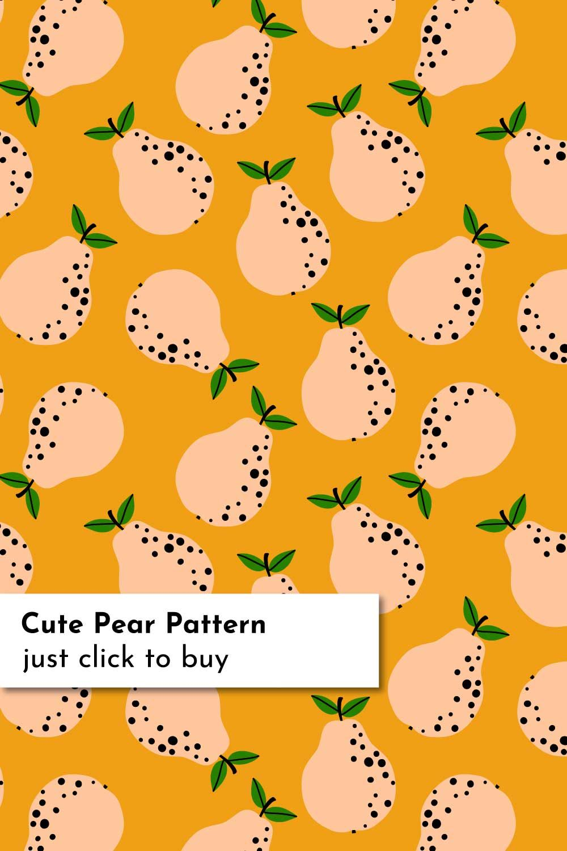 Pear Fruit Bundle Pear Drawing Fruit Wallpaper Fruit Illustration