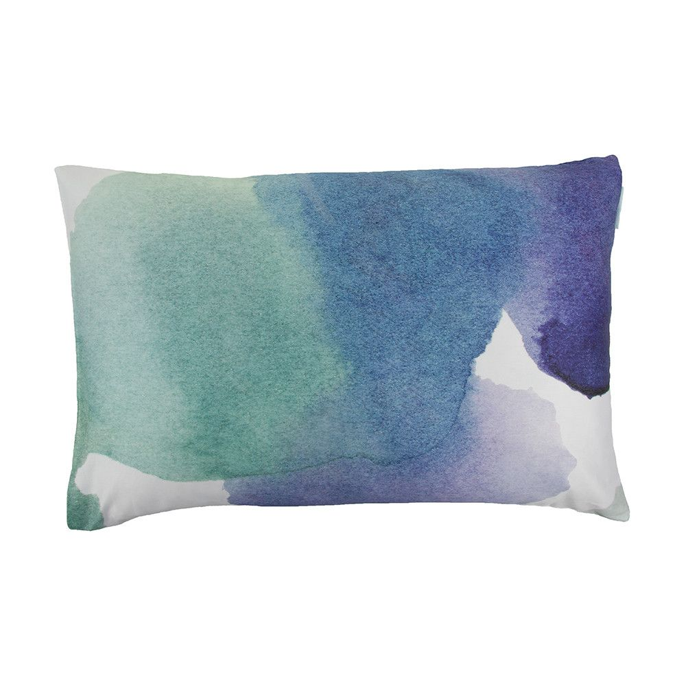 Canna Pillowcase from Bluebellgray