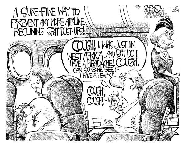 DECLINE TO RECLINE | Sep/5/14 John Darkow - Columbia Daily Tribune  sc 1 st  Pinterest & DECLINE TO RECLINE | Sep/5/14 John Darkow - Columbia Daily Tribune ... islam-shia.org