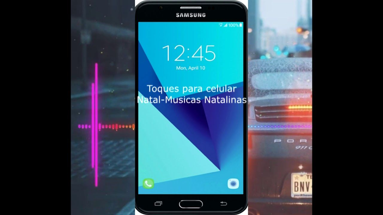 Toque De Celular Natal Musicas Natalinas Toqueparacelular