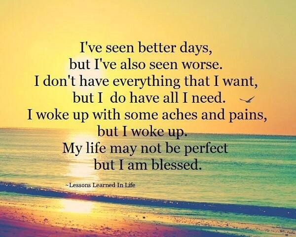 Thank You God For Another Day My Favorite Lil Quotes