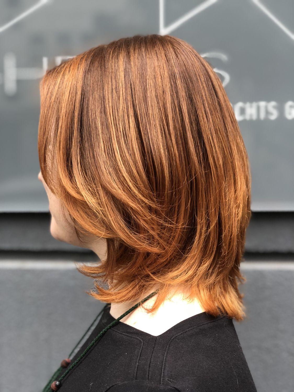 Pin On Haircut Haarschnitt Friseur Berlin