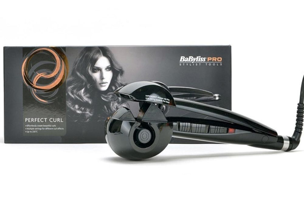 The 25 Best Babyliss Perfect Curl Ideas On Pinterest