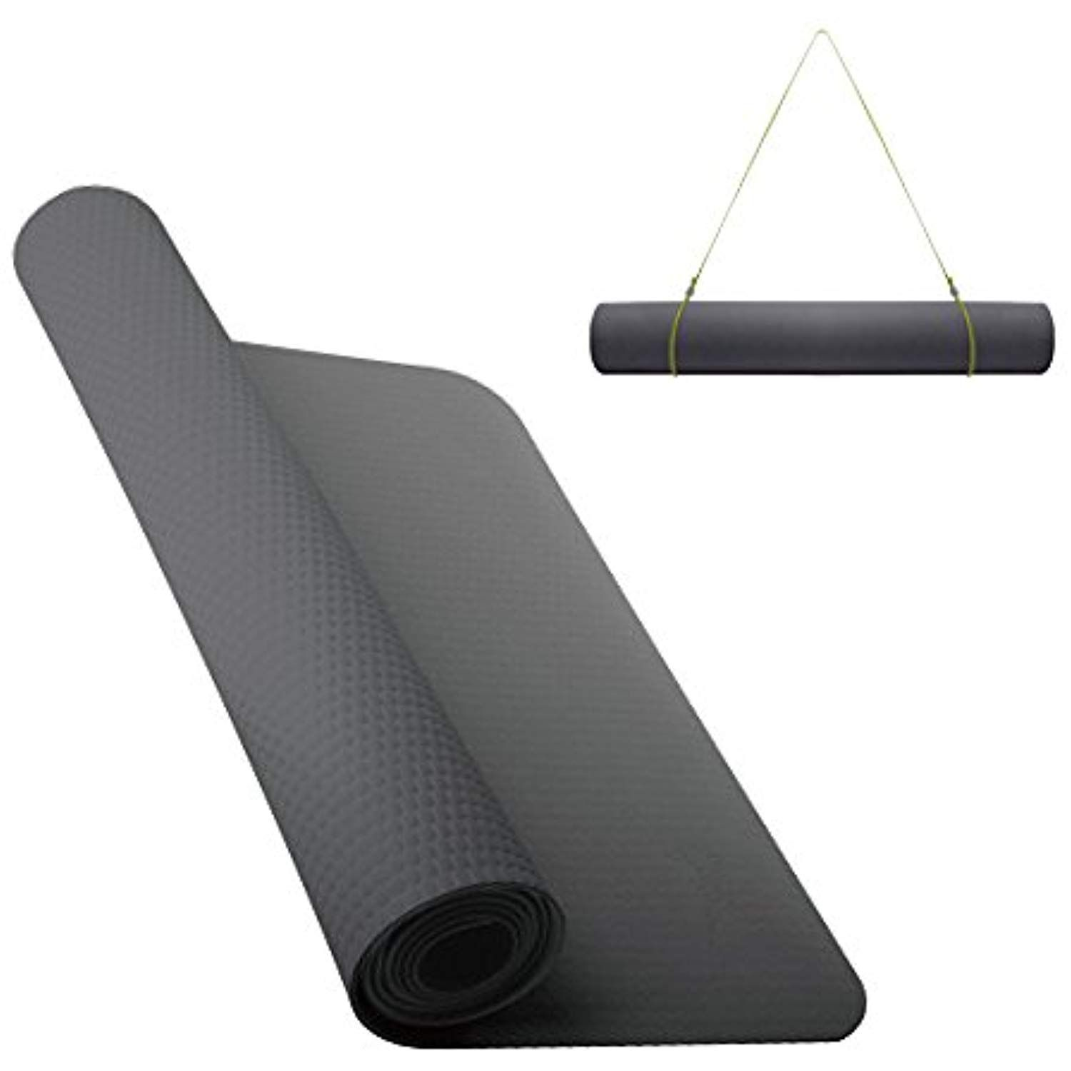 Men S Nike Fundamental 3mm Yoga Mat Details Can Be Found By Clicking On The Image This Is An Affiliate Link Yoga Nike Men Yoga Mat Yoga