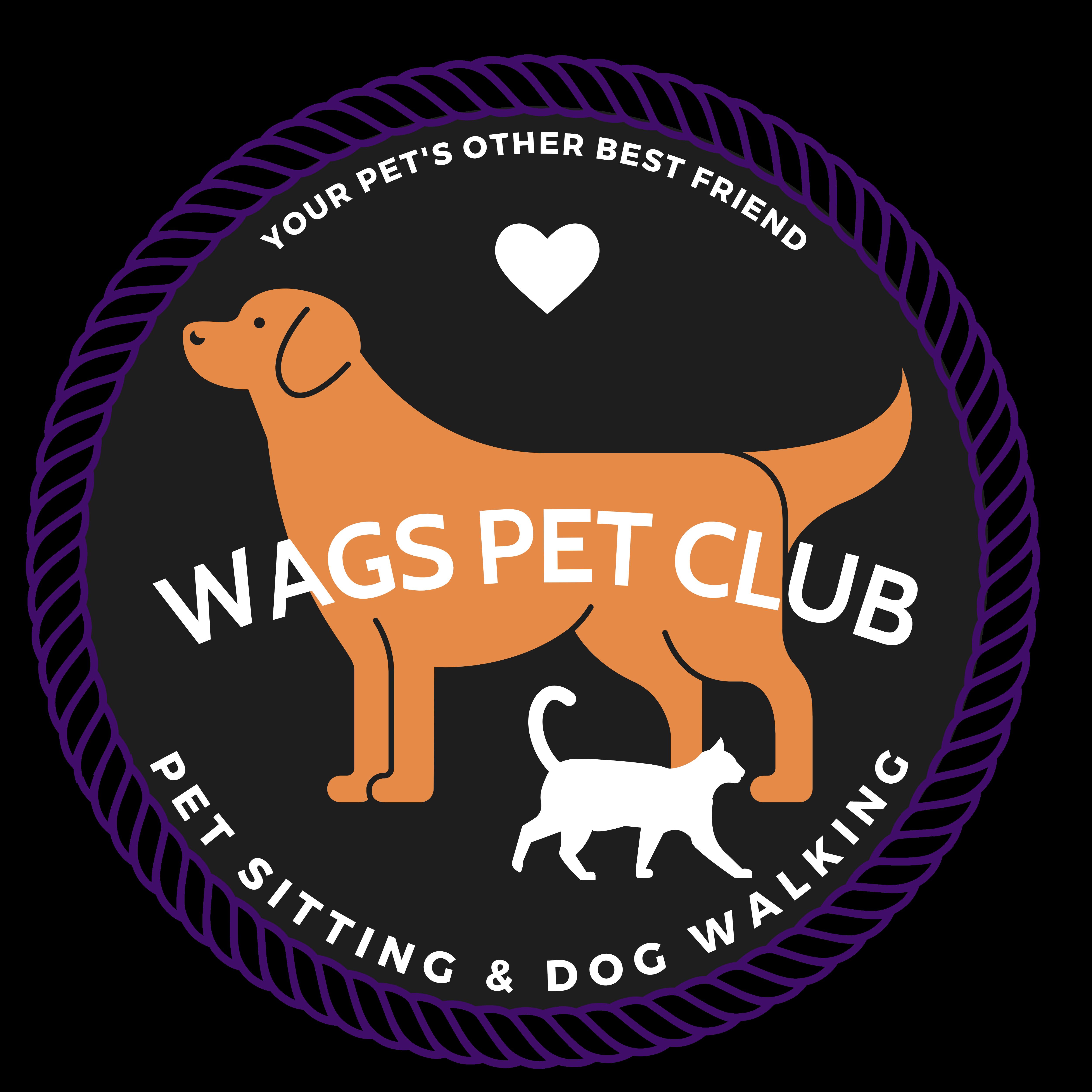 Pin By Wags Pet Club Llc Pet Sittin On Www Wagspetclub Com Pet