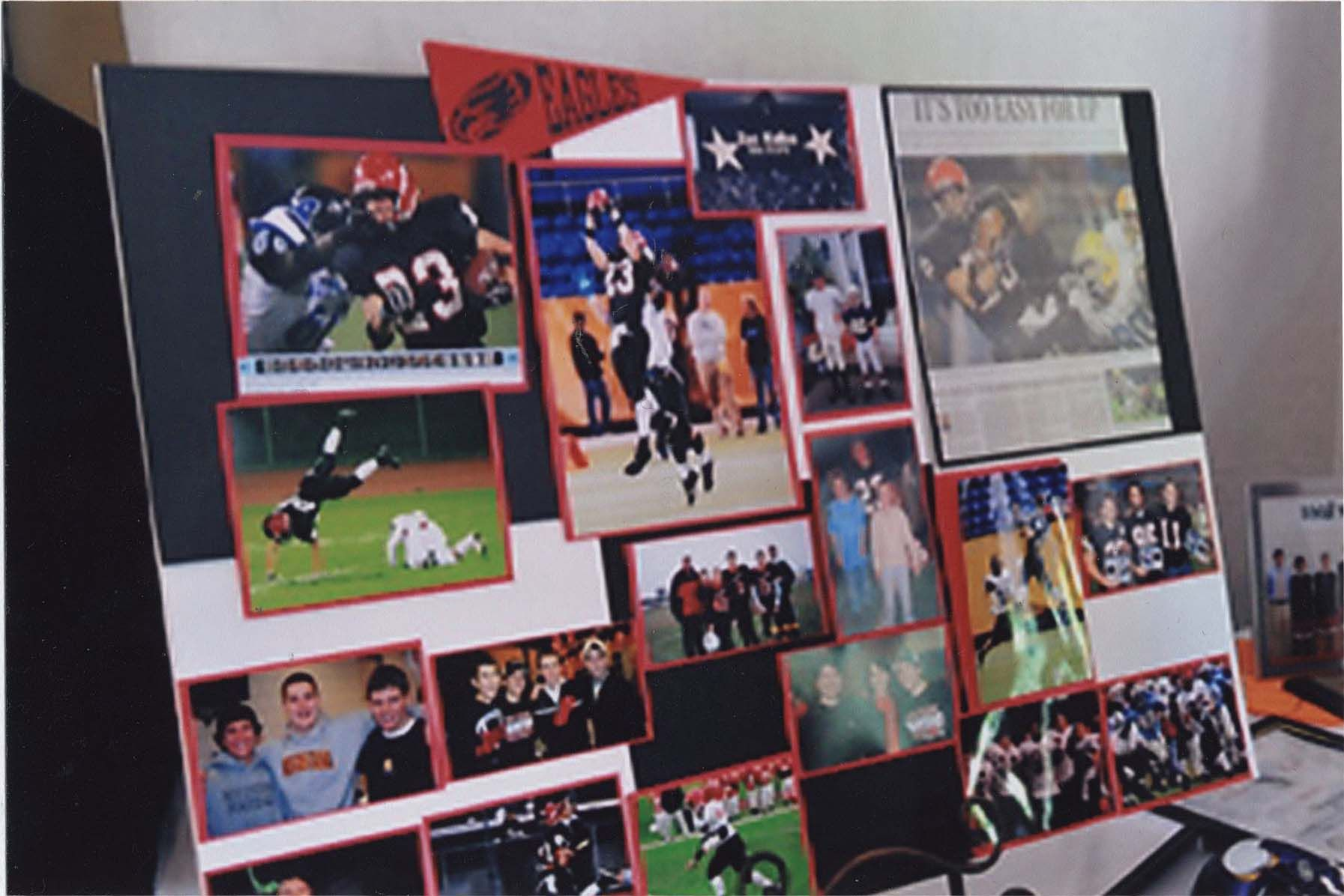 Image detail for Archiver s Blog · Graduation Display Boards