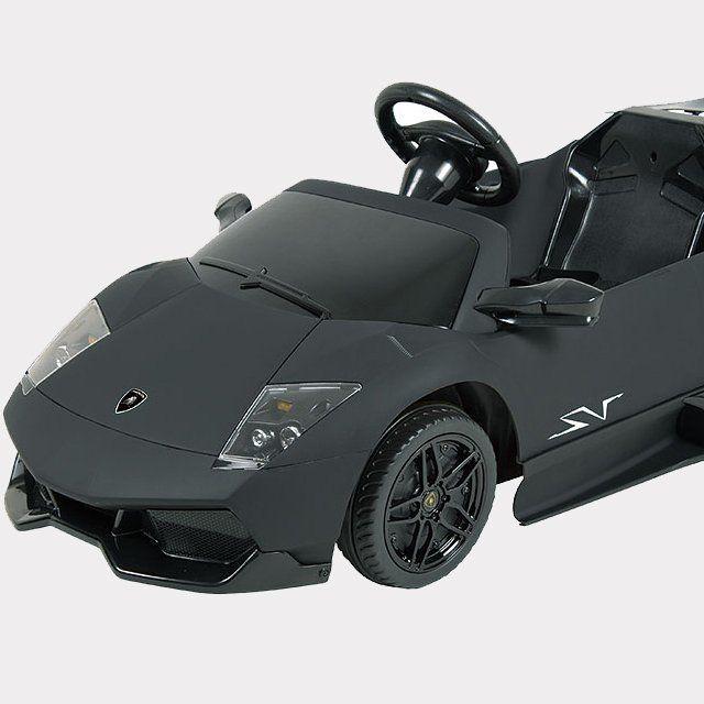 Fancy - Lamborghini Murcielago Kids Car