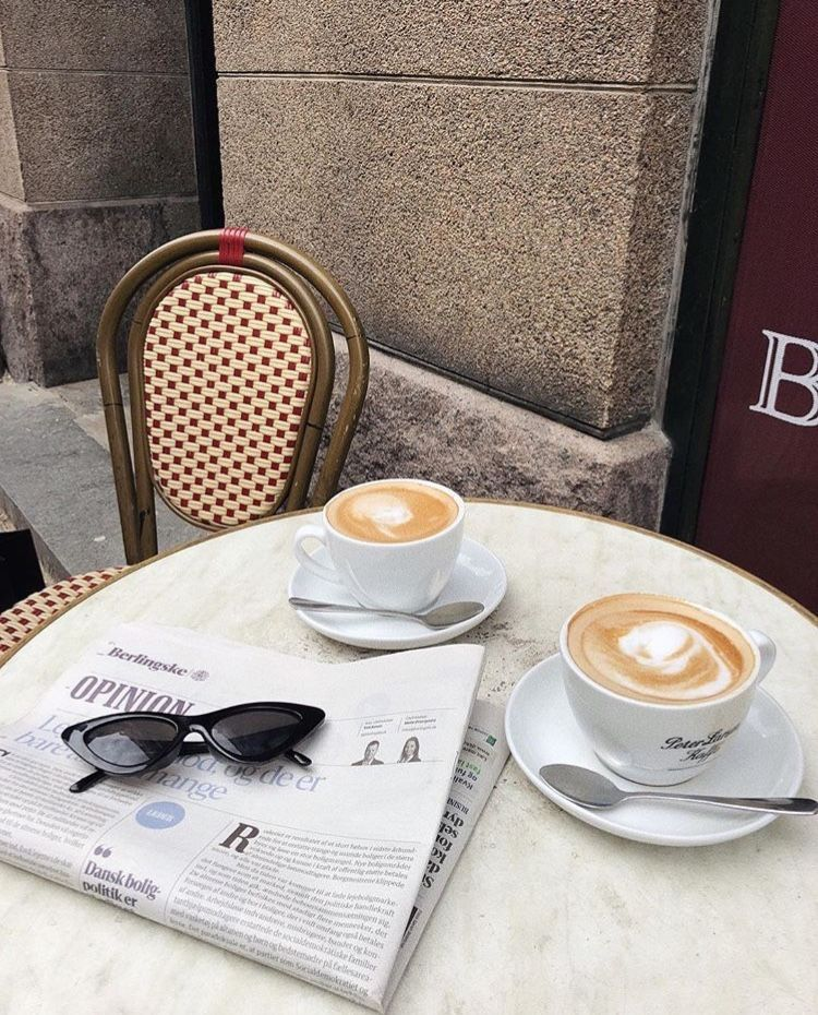 Pin by haley rose on caffeine. Coffee instagram, Coffee