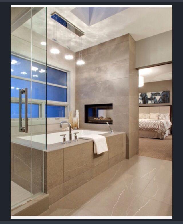 Bedroom Bathroom Combo Contemporary Bathroom Designs