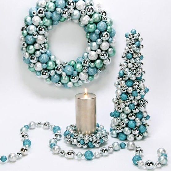 my absolute favorite color is the shade of robins egg blue on tiffany co tiffany blue also is a beautiful color for christmas trees and decorations - Tiffany Blue Christmas Ornaments