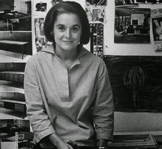 Florence Knoll Bassett (1917- )