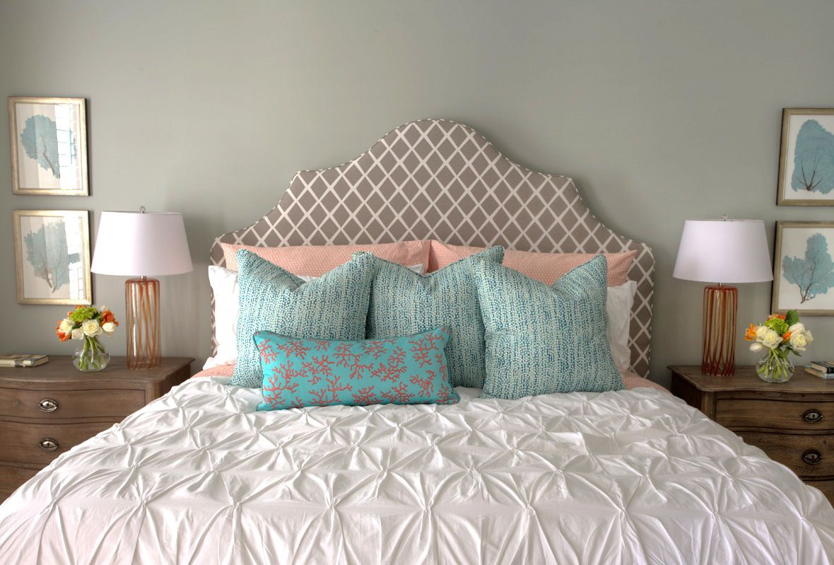 Pillows for king bed