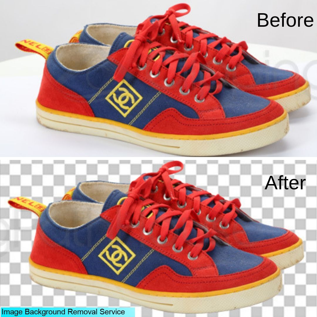 Clipping Path Service Clipping Path House will provide you