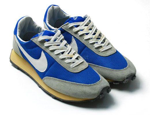 free shipping 4cd5e 56024 nike vintage running 2008 fall winter ldv 08 Nike LDV  Vintage Running