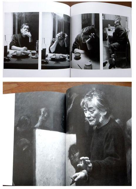 鴨居玲と富山栄美子 | mixiみんなの日記