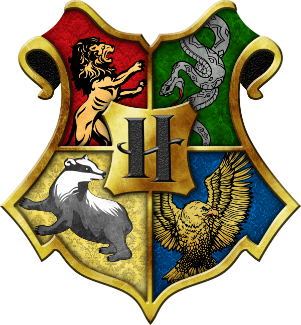 Gryffindor By Omninonsense Deviantart Com On Deviantart Harry Potter Silhouette Harry Potter Artwork Harry Potter Font