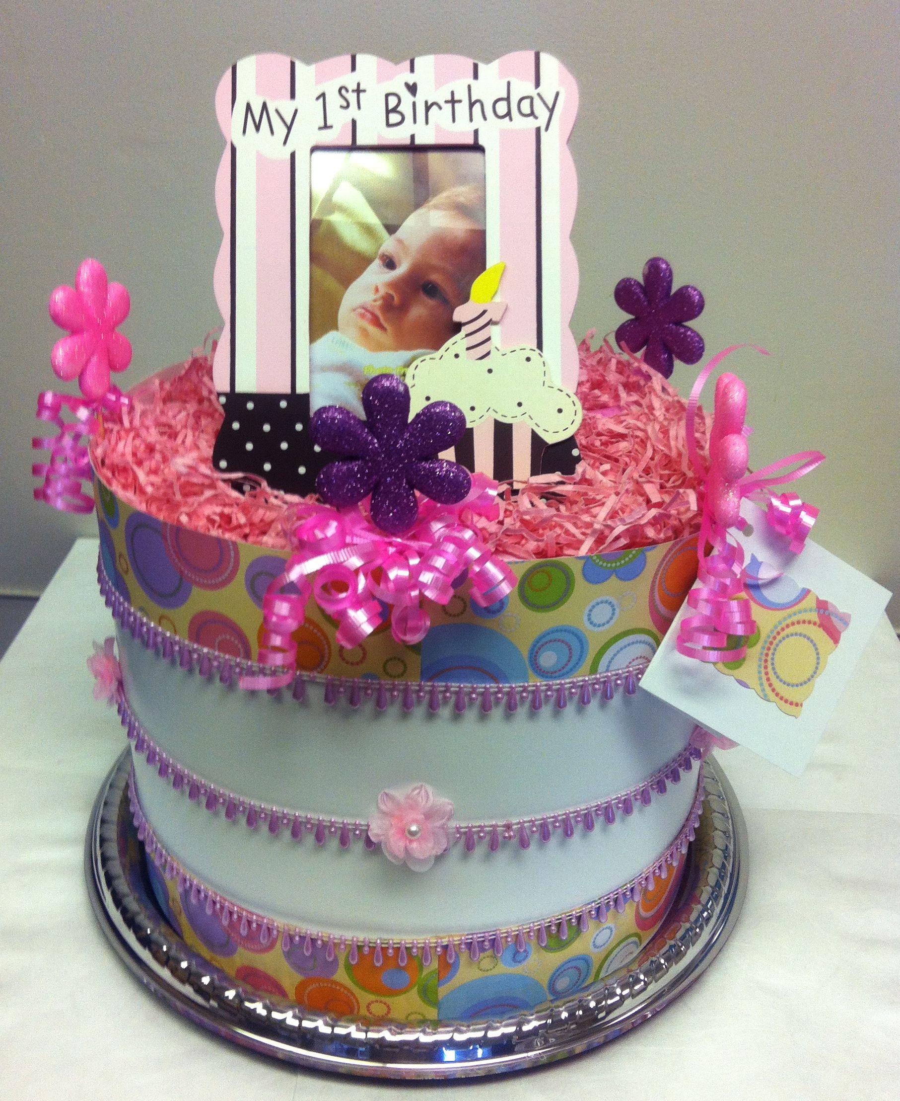 birthday gift 1st birthday gift cake birthday birthday gift cake see ...
