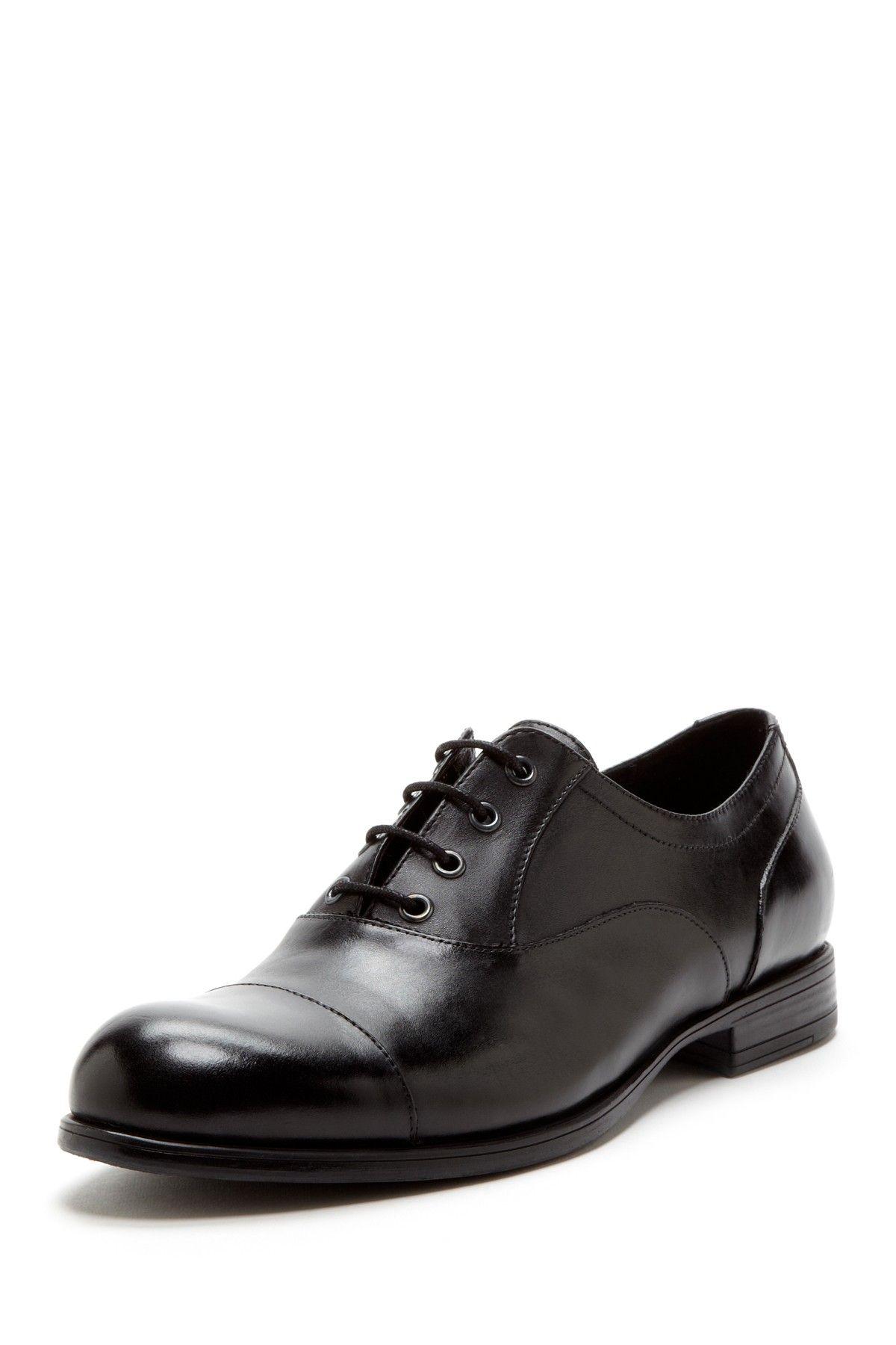 Ben Sherman Douglas Oxford Shoe 79 00 Natty Guy™