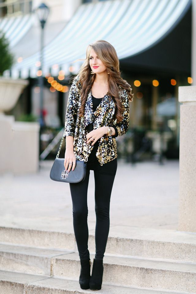 5 Fun New Year's Eve Party Outfit Ideas | New years eve ...
