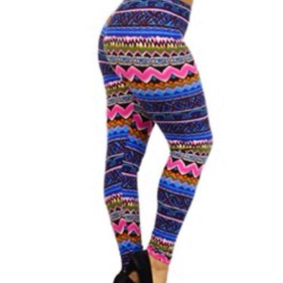 Women's Plus Size Leggings on Etsy, $12.00 | Clothes:) | Pinterest ...