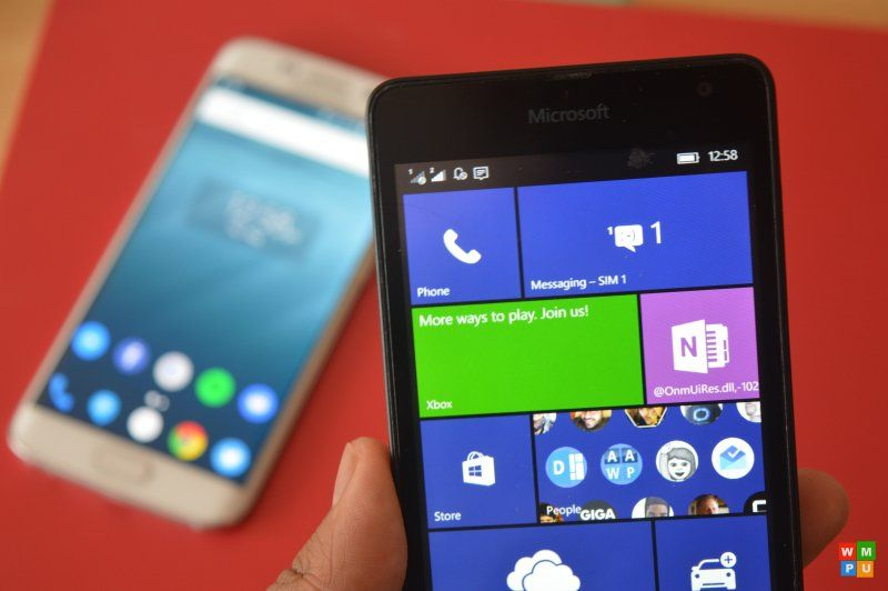 How To Get Android Apps On Windows 10 Mobile