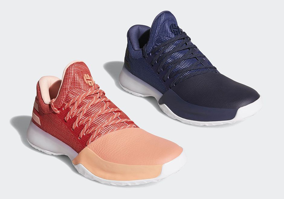 outlet store 41034 3f10b adidas and James Harden still have some work to do before they close Volume  1 of