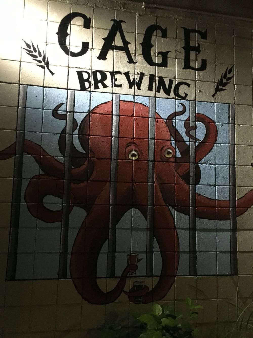 Downtown St. Pete Brewery