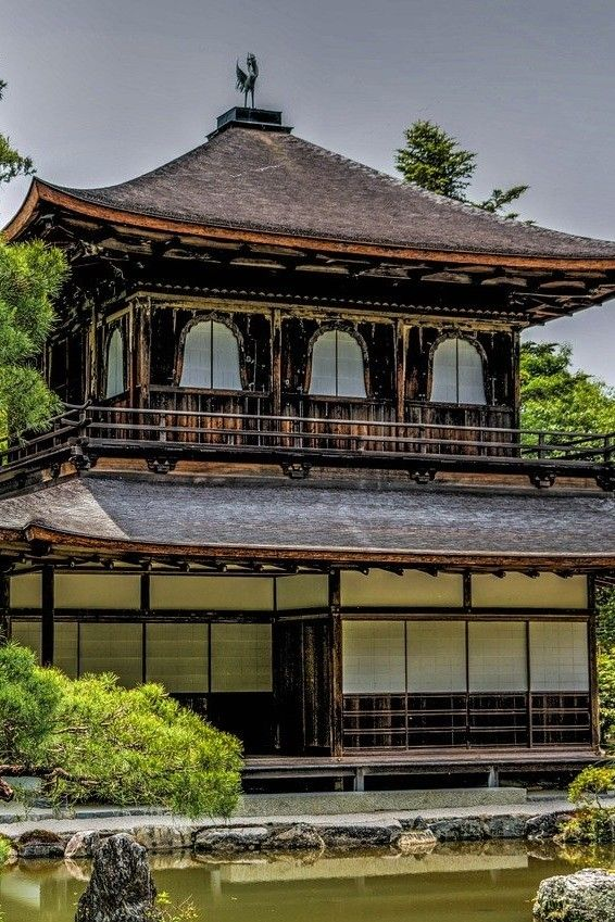 Visit Ginkaku ji Temple in Kyoto to know about japanese canvas art architecture. Visit complete first 24 hours to spend in interary of Ginkaku ji Temple Kyoto. #ginkakujitemple #ginkakaji