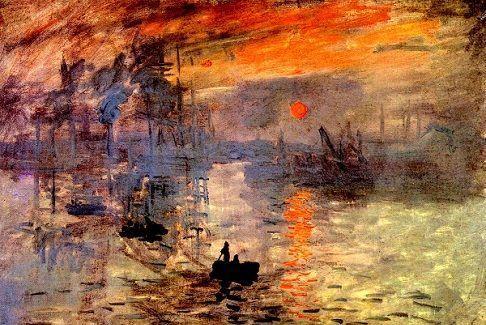 Monet | Oscar-Claude Monet (14 de Noviembre de 1840 en París – 5 de Diciembre de 1926 en Giverny) fue uno de los fundadores de la pintura impresionista. Sus primeras obras, hasta la mitad de la década de 1860, son de estilo realista. Monet logró exponer algunas de estas obras en el Salón de París. A partir del final de la década de 1860 comenzó a pintar obras impresionistas. Esta desviación del gusto de la época, que era marcado por las academias de arte, empeoró su situación económica a…