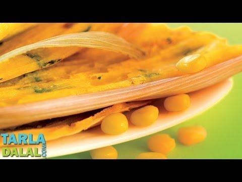 Corn panki by tarla dalal indian recipes pinterest snacks corn panki by tarla dalal recipe linkindian recipesvegetarian forumfinder Gallery