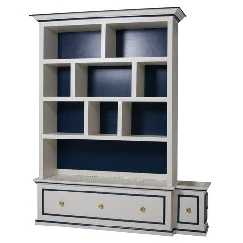 AFK McGraw Bookcase   For the Home   Pinterest