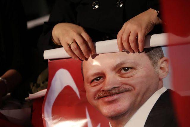 Θα είναι ακυβέρνητη πολιτεία η Τουρκία μετά τις εκλογές ; ~ Geopolitics & Daily News