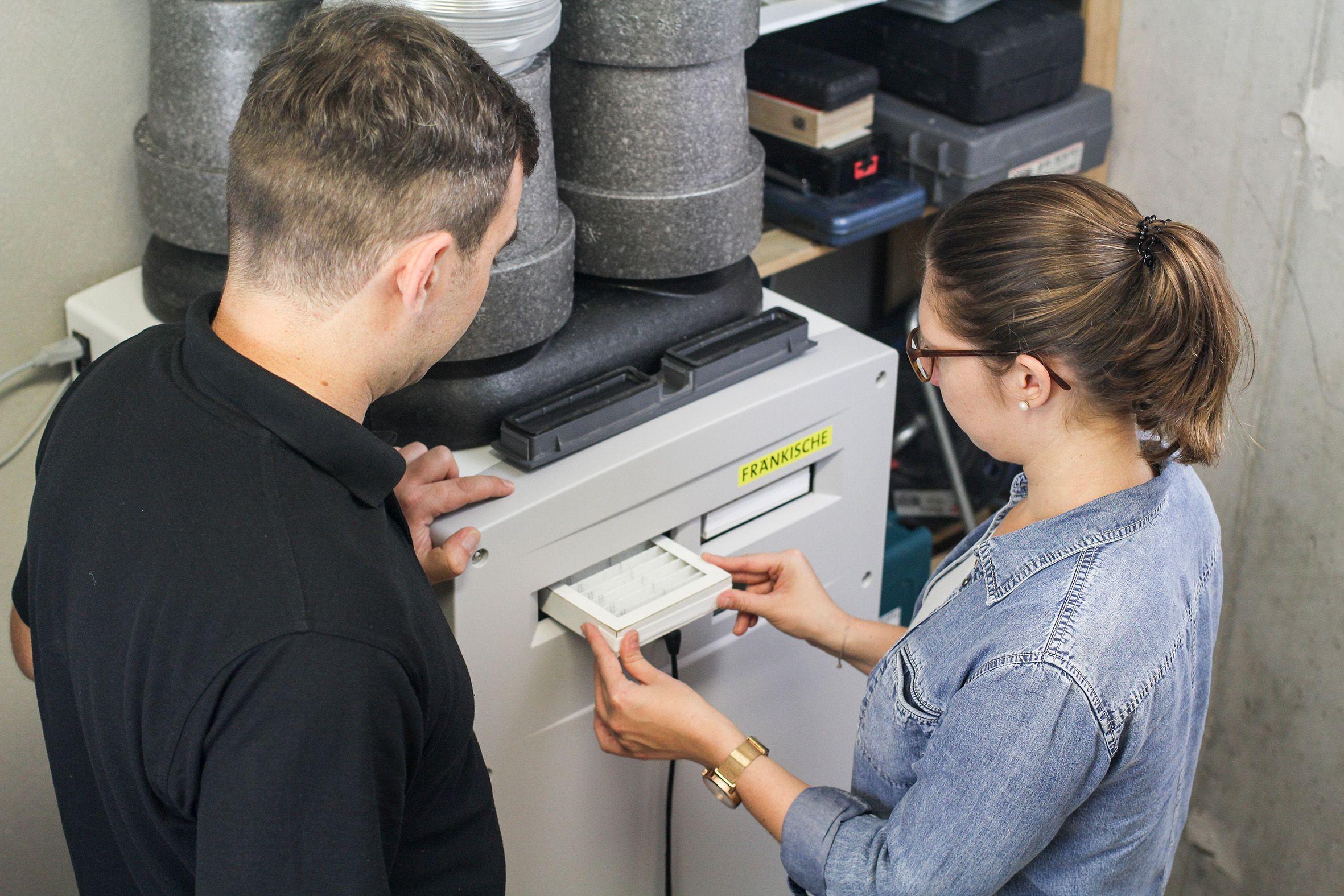 Vdi Luftungsregeln Das Passende Luftfiltersystem Fur Jedes Gebaude Luftung Luftungsanlagen Und Filter