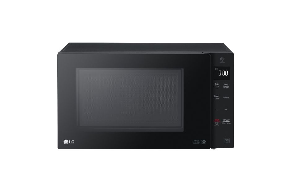 1 2 Cu Ft Neochef Countertop Microwave With Smart Inverter And