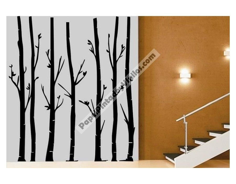 paredes decoradas - Buscar con Google pintura pared Pinterest - paredes decoradas